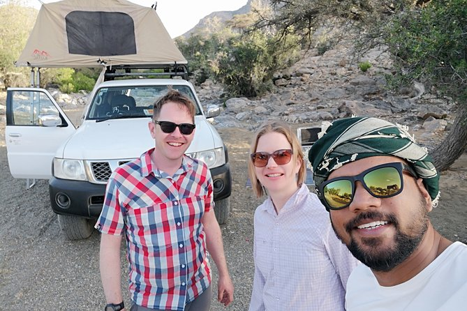 Highlights of ancient Oman (6 days /5 nights)