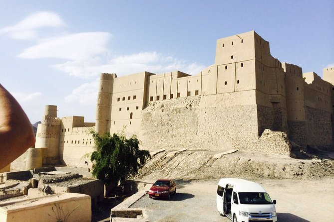 A Taste of Oman 4 Nights/ 5 Days/