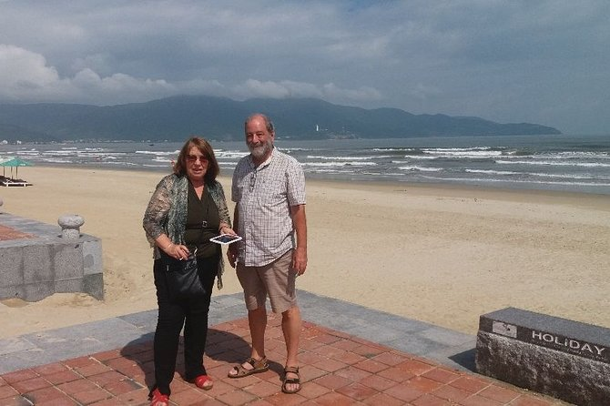 Da Nang International Airport to Hoi An by Private Car