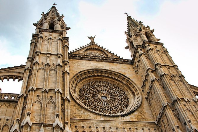 Discover the Cathedral of Mallorca