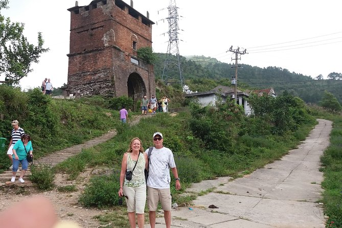 Hoi An to Phong Nha by Private Car with Safe and Friendly Driver