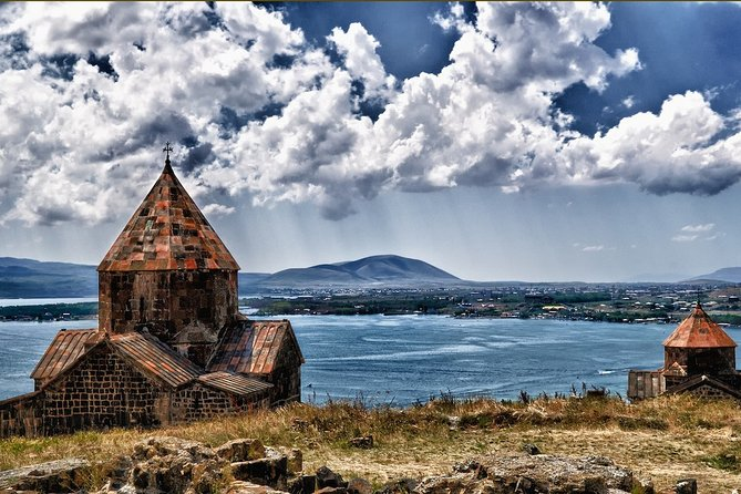 Holy Places of Highland Sevan