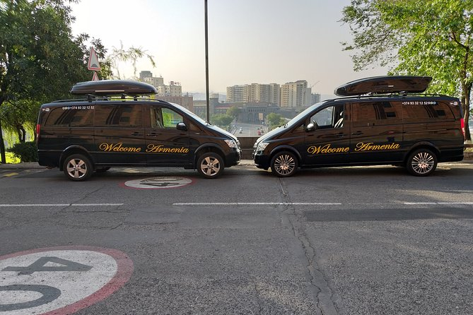 Comfortable minivans