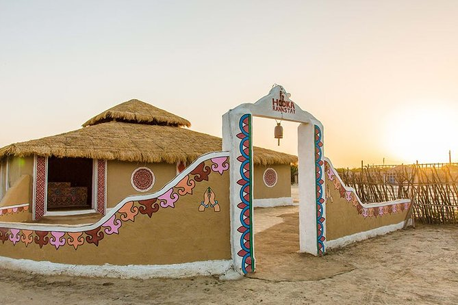 The Art, Craft & Nature Tour of Gujarat