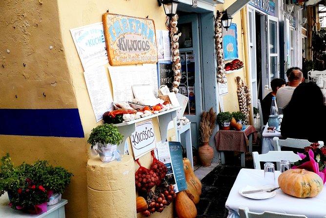 Delicious Rethymno & Rural highlights