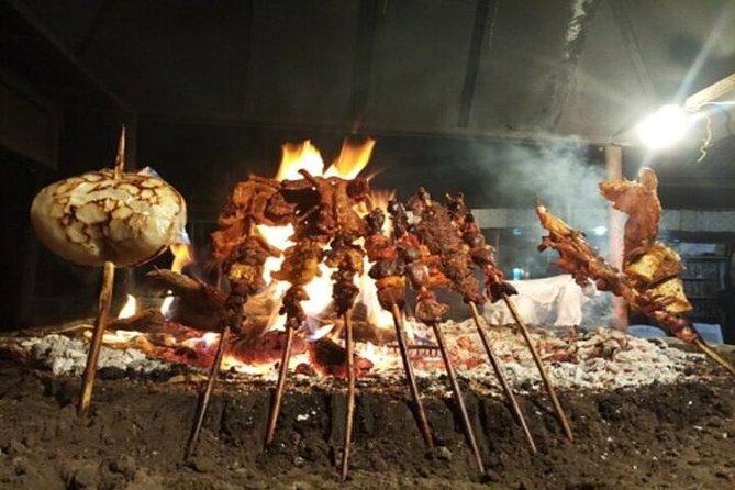 Abuja Cuisine Tour