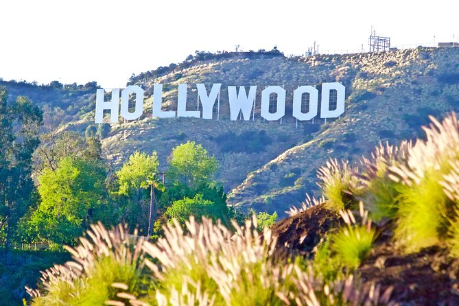 Hollywood Bike Tours