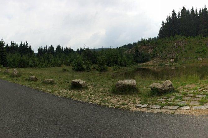 1-day Bike Tour - Jizera Mountains MTB Marathon