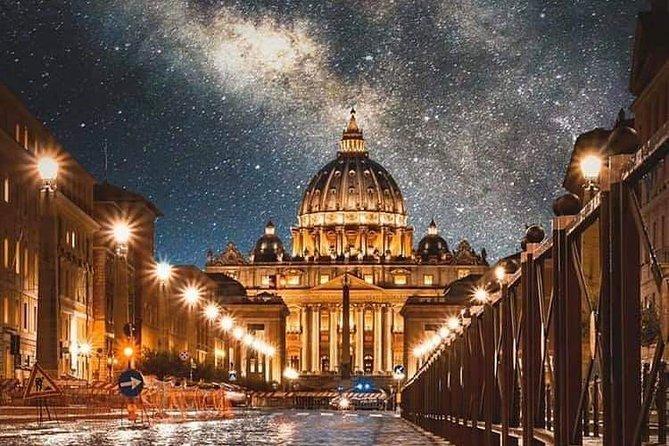 Vatican museum's & sistine chapel individuals best way to avoid queues