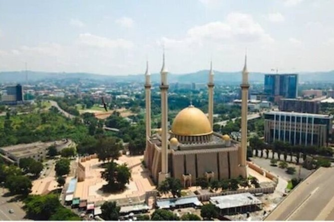 Abuja Cultural And Historical Tour