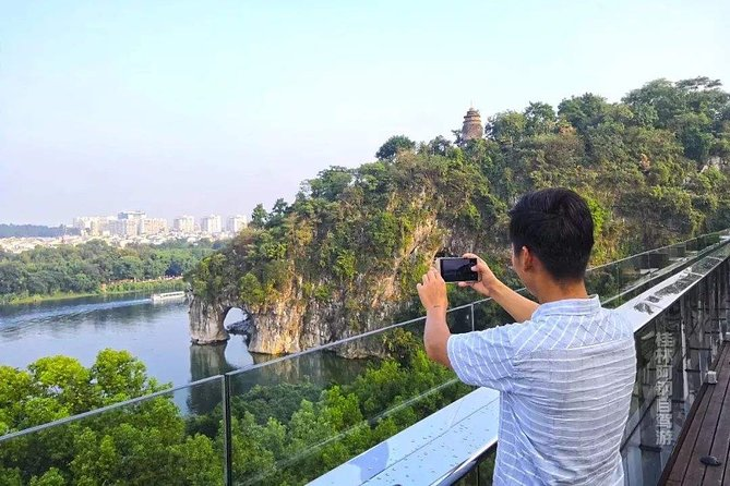Private Customized Guilin City Highlights Half Day Tour