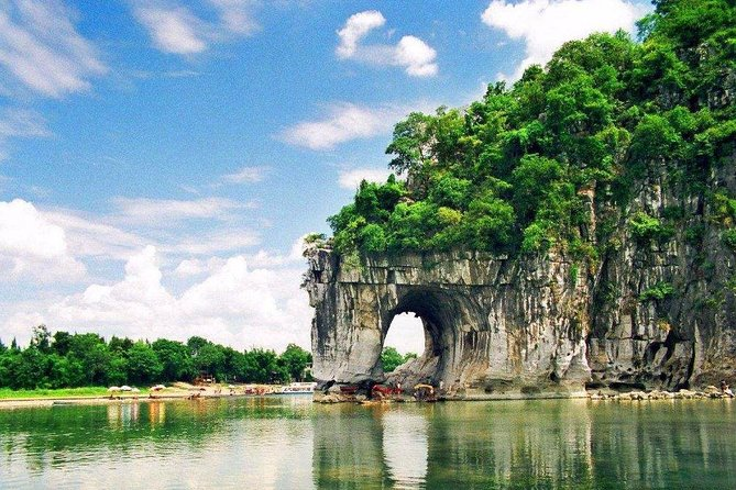 7-Day Private China Tour from Qingdao: Beijing, Xi'an, Guilin and Shanghai