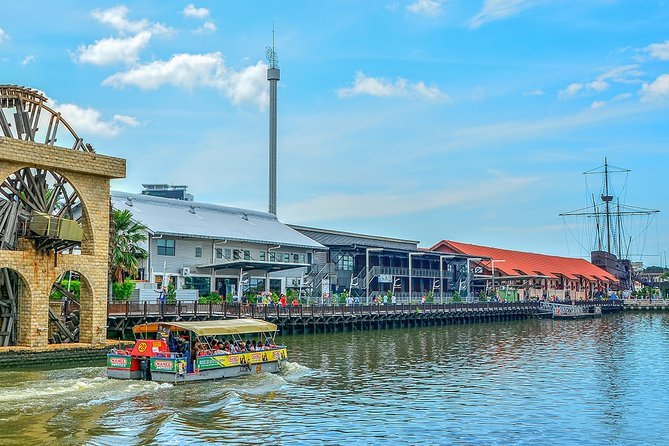 Cruise Arrival Special : Melaka Shore Excursion with Local Host photo 18