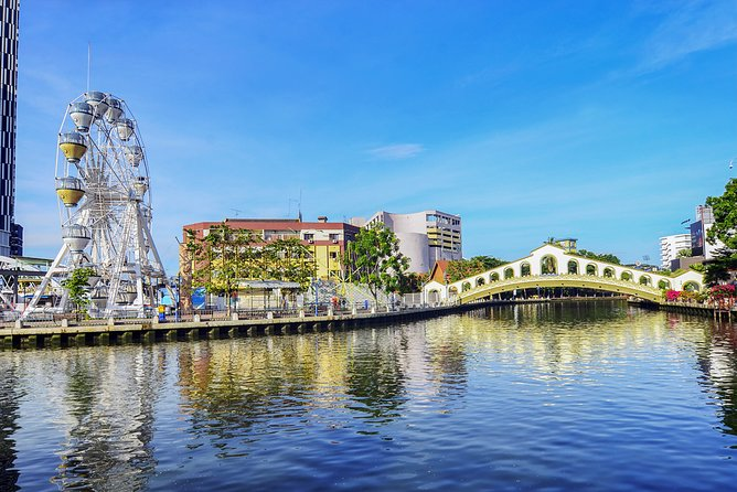 Cruise Arrival Special : Melaka Shore Excursion with Local Host photo 2