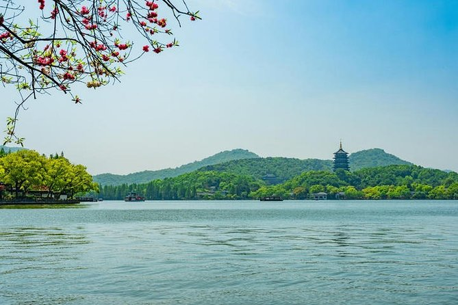Shanghai 5-Day Private Muslim Tour Package Including Suzhou & Hangzhou