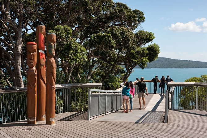 Auckland City Private Tour