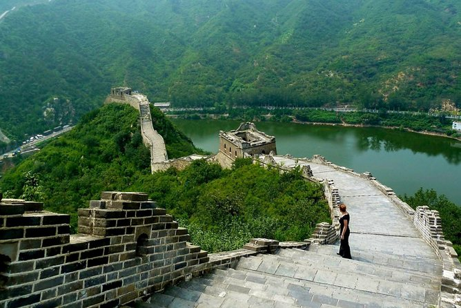 Private Huanghuacheng Great Wall Day Tour with Lunch