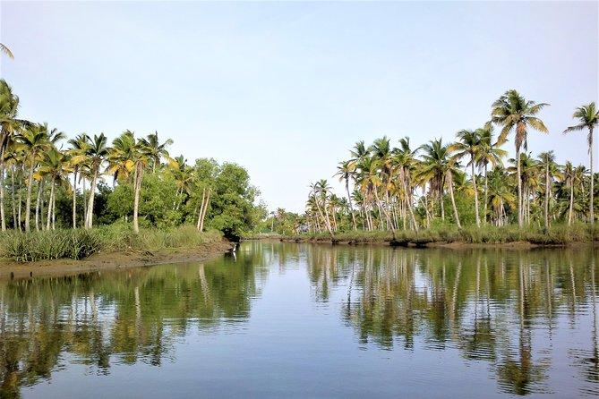4 Days Trivandrum, kovalam, kanyakumari weekend holiday package