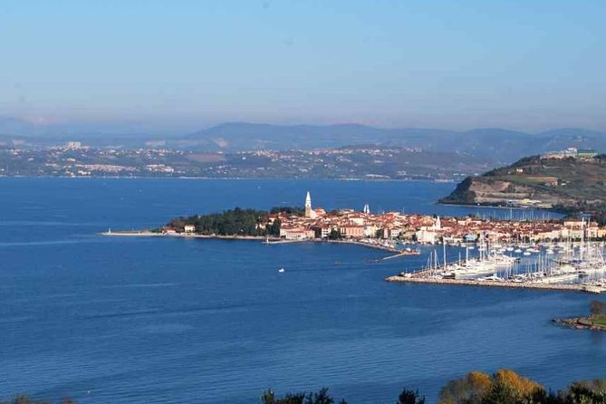 Customized Slovenian Adventure from Koper or Piran