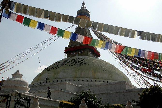 12 Days Nepal Adventure