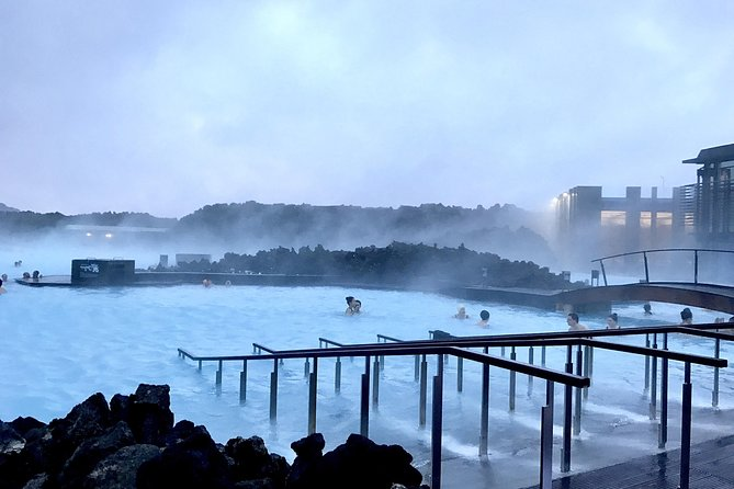 3-Day Private tour of Iceland with the Blue lagoon