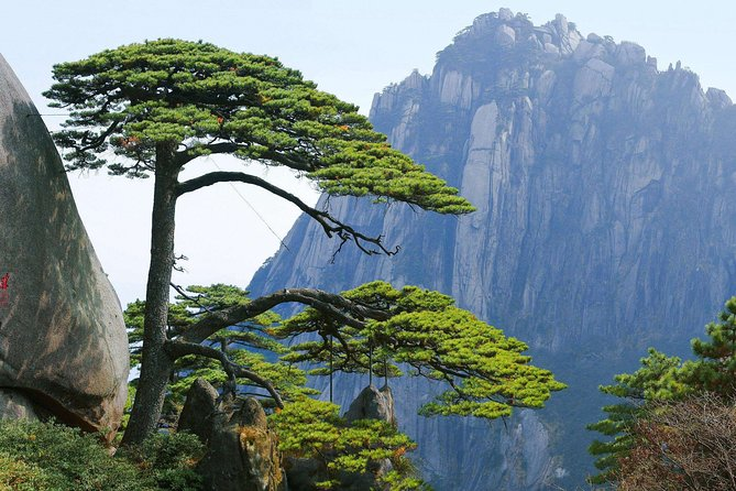Private Transfer to Yellow Mountain from Hangzhou
