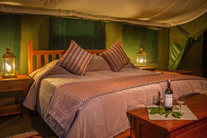 7 days ;into adventure kenya luxury tour