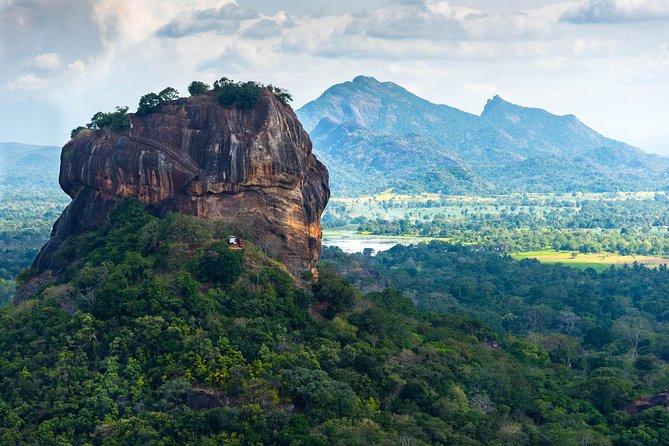 Sri Lankan MIX - 11 Days / 10 Nights Tour