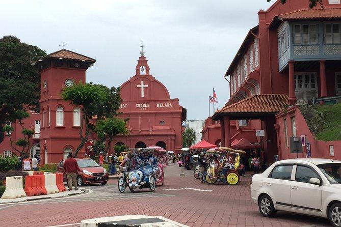Historical Malacca (ex Kuala Lumpur)