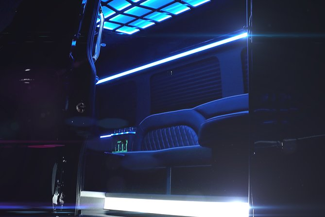 Party Bus Luxury Transportation Shuttles Limo