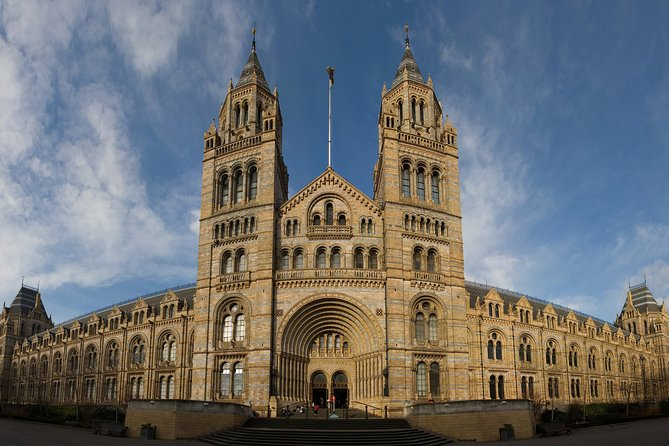 The Natural History Museum Online - A Private Tour from Home