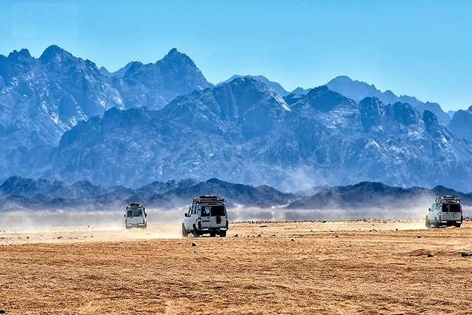 Marsa Alam Super Desert Safari Tour