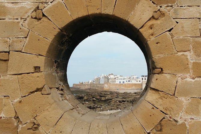 Day trip to Essaouira from Marrakech