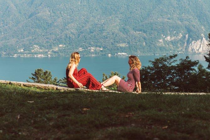 Sister Photo Shooting Trinità -Ghiffa