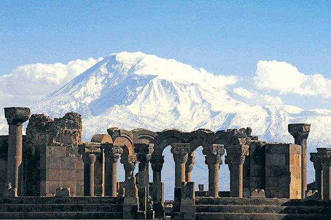 Historical Armenia