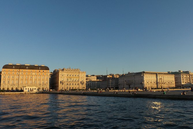 Trieste and Miramare Castle - Express. PRIVATE TOUR
