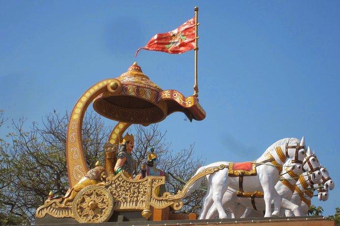 Private Trip to Mathura, Vrindavan & Gokul- From Delhi