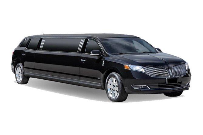 1-10hr Las Vegas Chauffeur Driven Charter by Limousine