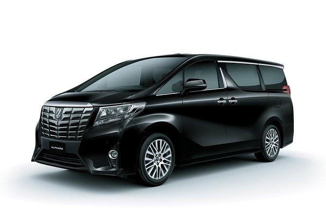 Departure Private Transfer Kuala Lumpur to Kuala Lumpur Airport KUL by Minivan