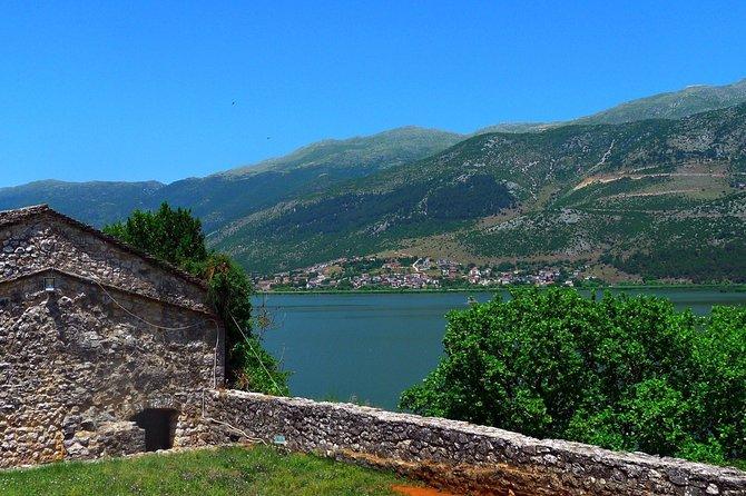 Private Transfer from Igoumenitsa Port to Κakavia - Albania