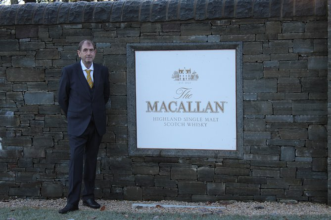 Luxury Whisky Experience at The Macallan Distillery