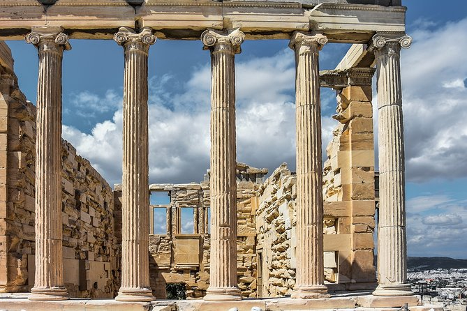 Best Of Ancient Athens Private Tour