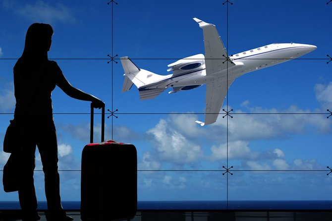 Transfer from Ushuaia Airport to your Stay in Ushuaia
