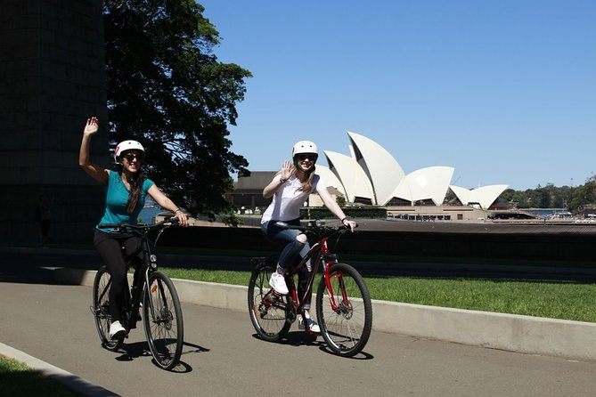 The Ultimate Sydney Tour