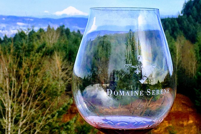 Private Willamette Valley Wine Tasting Tour