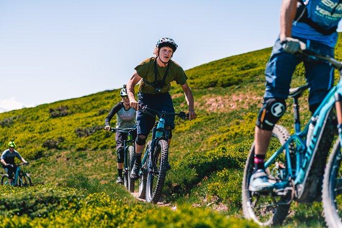 Private Day Bike Tour in Valais