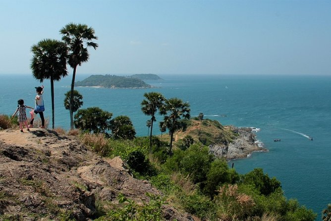 6-hour Best of Phuket City Tour