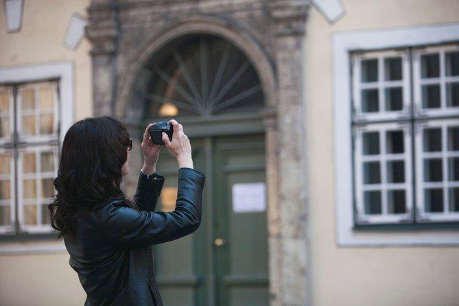 Stunning Art Nouveau Architecture Walk in Riga