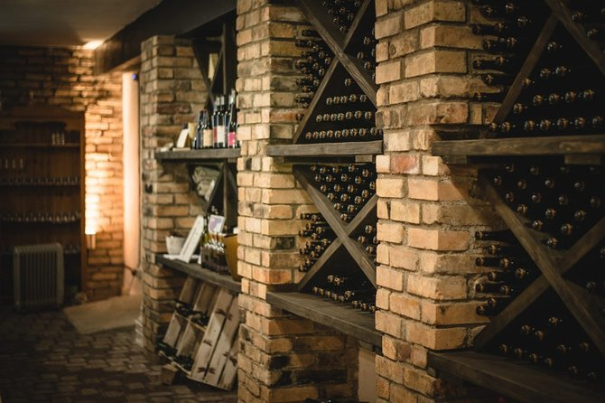 2 Day Kurzeme Winery Tour