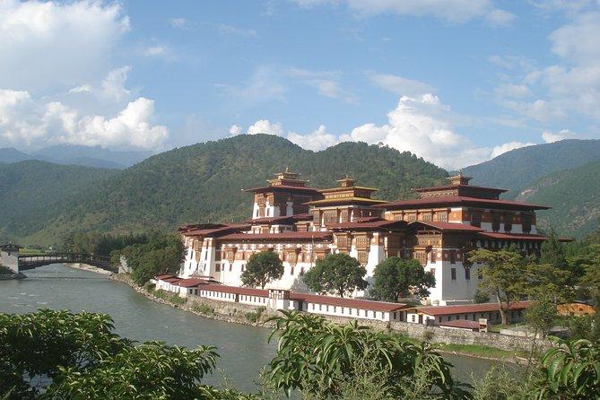 Amazing Bhutan in 7 Days